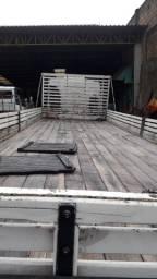 Carroceria caminhão 8,50 m