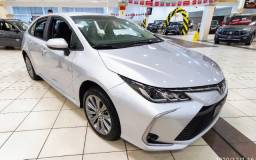 Corolla XEI 2021 zero km