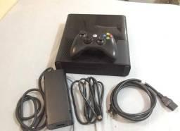 Xbox 360 super slim 250 GB aceito troca