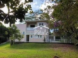Sobrado com 5 dormitórios para alugar, 243 m² por R$ 7.000/mês - Vila Santo Antônio - Coti