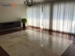 Casa com 5 dormitórios à venda, 750 m² por R$ 4.200.000,00 - Brooklin - São Paulo/SP