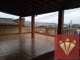 Casa com 2 dormitórios para locação por R$ 950 - Jardim Itamaraty - Mogi Guacu/SP
