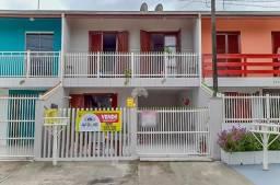 Casa à venda com 3 dormitórios em Nereidas de guaratuba, Guaratuba cod:932960