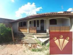 Casa com 1 dormitório para locação por R$ 700 - Jardim Samira - Mogi Guacu/SP