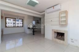 Apartamento para alugar com 3 dormitórios em Petrópolis, Porto alegre cod:284266