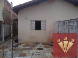 Casa com 1 dormitório para locação por R$ 530 - Jardim Zaniboni I - Mogi Guacu/SP