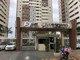 Apartamento com 2 dormitórios para alugar, 78 m² por R$ 1.300,00/mês - Parque Amazônia - G