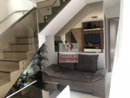 Cobertura à venda, 118 m² por R$ 430.000,00 - Cardoso - Belo Horizonte/MG