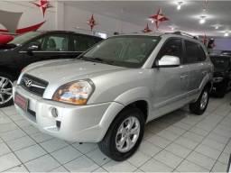 Hyundai Tucson 2.0 16V Flex Aut. ** ÚNICO DONO **