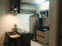 Apartamento para alugar com 1 dormitórios cod:L13586