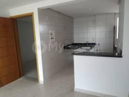 Apartamento com 2 quartos no Residencial Royal Garden - Bairro Cidade Jardim em Goiânia