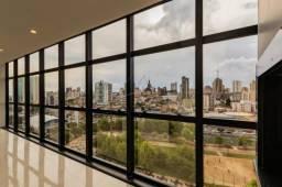 Apartamento para alugar com 4 dormitórios em Centro, Ponta grossa cod:L5008
