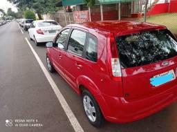 Ford Fiesta Hatch 1.0 8V Flex