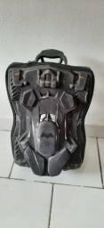 Mochila 3D Maxtoy - desapego