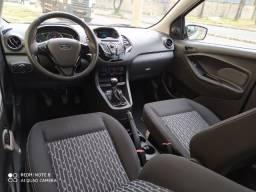 Ford Ka Sedan +