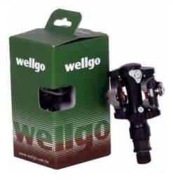 Pedal Clip Mtb Wellgo M919