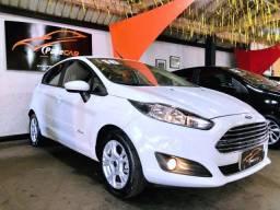 New Fiesta 1.5 Flex 2016 Completo Hatch Novissimo