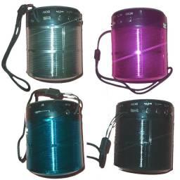 Mini speaker/ mini alto falante bluetooth