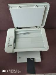 Impressora, scanner e copiadora HP