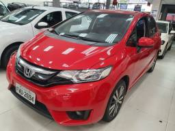 Honda Fit 1.5 EXL CVT 2016 Completo