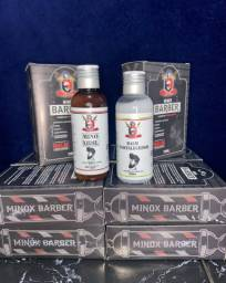 Minoxidil + Balm Fortalecedor