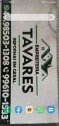 Empreiteira Tavares