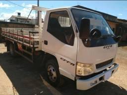 Caminhão EFFA Carroceria / Leia o Anuncio