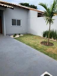 Casa Maísa 1, 03 quartos com suíte - Trindade