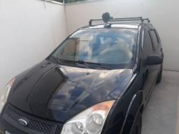 Fiesta hatch 2008