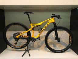 Bicicleta Specialized Epic Pro FSR 12v mtb 29