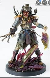 Samurai Predador