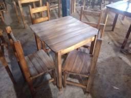 Promoção!Mesas e cadeiras 70x70 pés fixos e dóbraveis para restaurante,bar,pub e outros