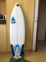 Prancha de SURF PRO AL MERRICK