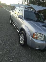 Nissan Frontier 2003 Diesel