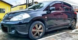 Nissan Tiida *Leia*