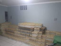 Agua mineral Santa Joana