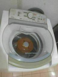 Lavadora Brastemp 9 kg 110v com Cestinho Cuidado Especial