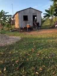 Chácara de 8hc no ramal do mutum 16 km de Rio Branco
