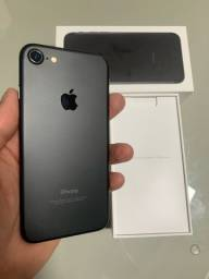 iPhone 7 32GB Preto / Super Conservado