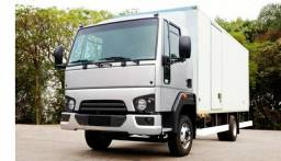 Agregar caminhão em transportadora