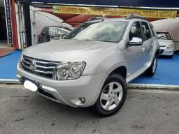 Duster Dinamique Ano 2014