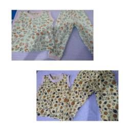Pijamas 15,00 cada