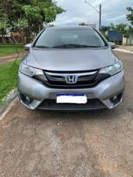 Honda Fit 2016 Ex CVT Automático Barato!