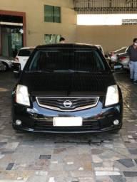 Sentra 2010 automático