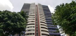 Apartamento na Aldeota com 201m², 03 suítes e 04 vagas - AP0833