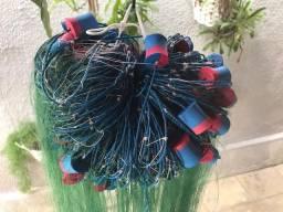 Rede de Pesca nylon 50m