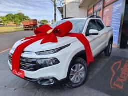 Fiat Toro Freedom Road 1.8 2018 Automatica FLEX