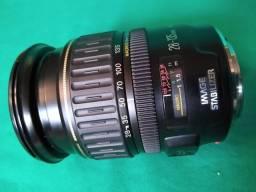 Lente Canon 28x135 Negociável