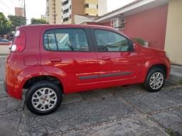 Fiat Uno Vivace 1.0 Flex 4 portas 2013/2014