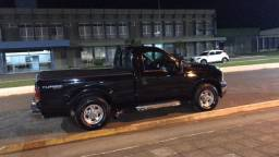 F-250 6 cilindro diesel